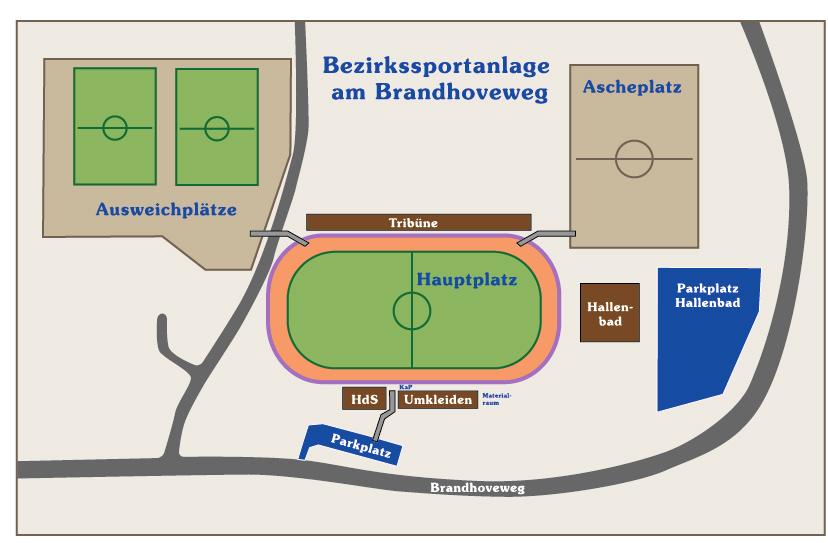 Stadion Brandhoveweg